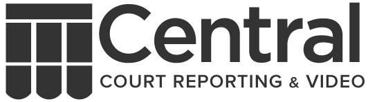 Central Court Reporting & Video | Court Reporting Seattle